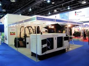 DUBAI MIDDLE EAST ELECTRICITY FUARI-2012