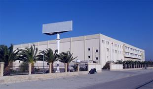 INDEKS A.S HAS BOUGHT TABACCO'S FACTORY WHICH HAS 32000 M² AND WHERE IS FOUNDED IN ULUKENT