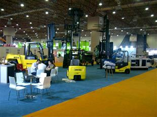International construction machinery, building elements and construction Technologies exhibition